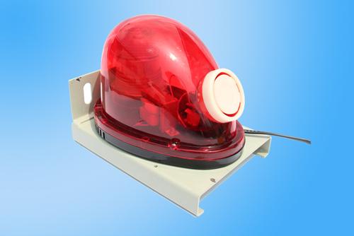 HQSG-B-220V防爆声光报警器_船用声光报警器声光报警灯安装图