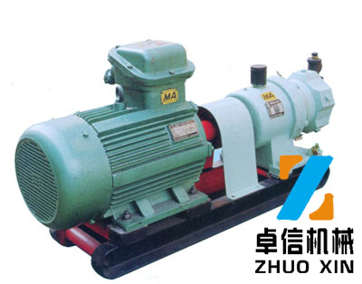 7BZ75/16煤层注水泵