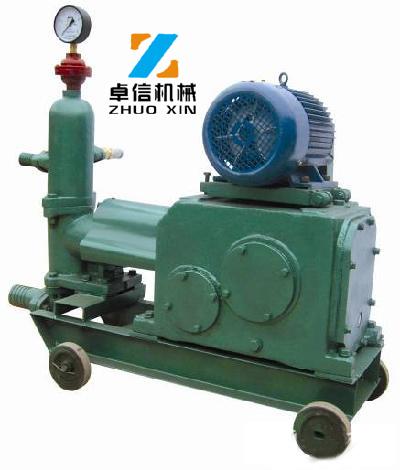 活塞式注浆泵