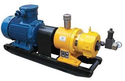 7BZ煤层注水泵