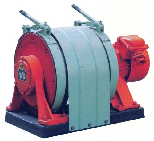 JD-1.6调度矿用绞车
