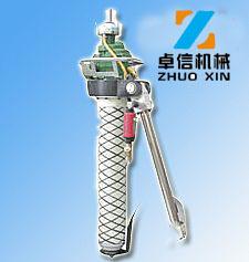 MQT-90/2.1型气动锚杆钻机