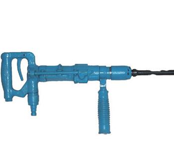 QCZ-1气动冲击钻