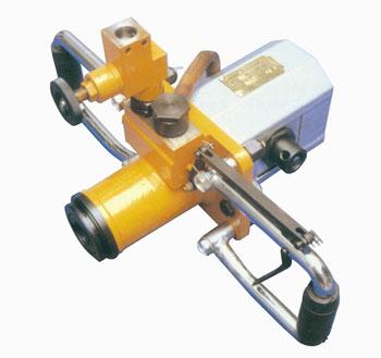 ZRS-50型手持式乳化液钻机