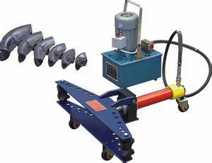 DWG-3B电动液压弯管机
