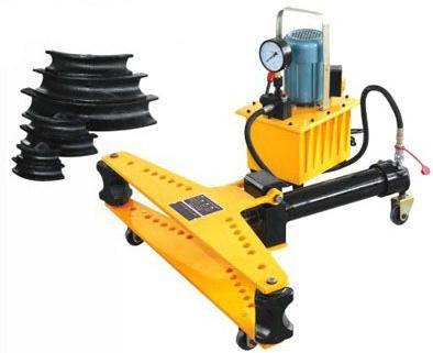 DWG-4D电动液压弯管机