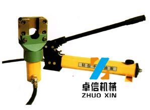 FJQ-32分体式钢丝绳切断机