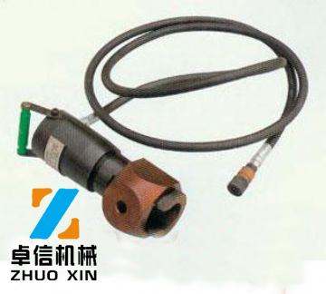 GQ-190钢筋切断器