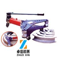 SWG-22B手动液压弯管机