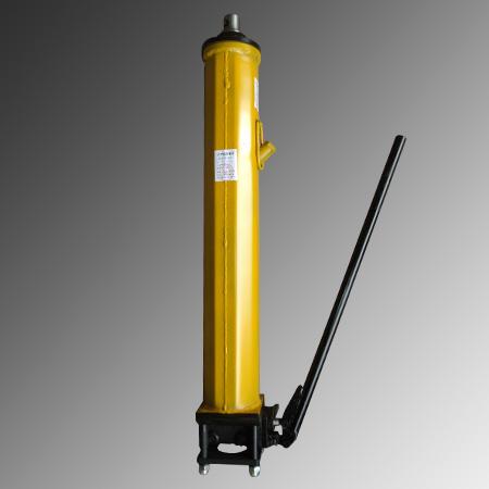 YT4-6A液压推溜器