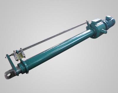 DTT型电动液压推杆