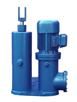 DYTP型平行式电液推杆