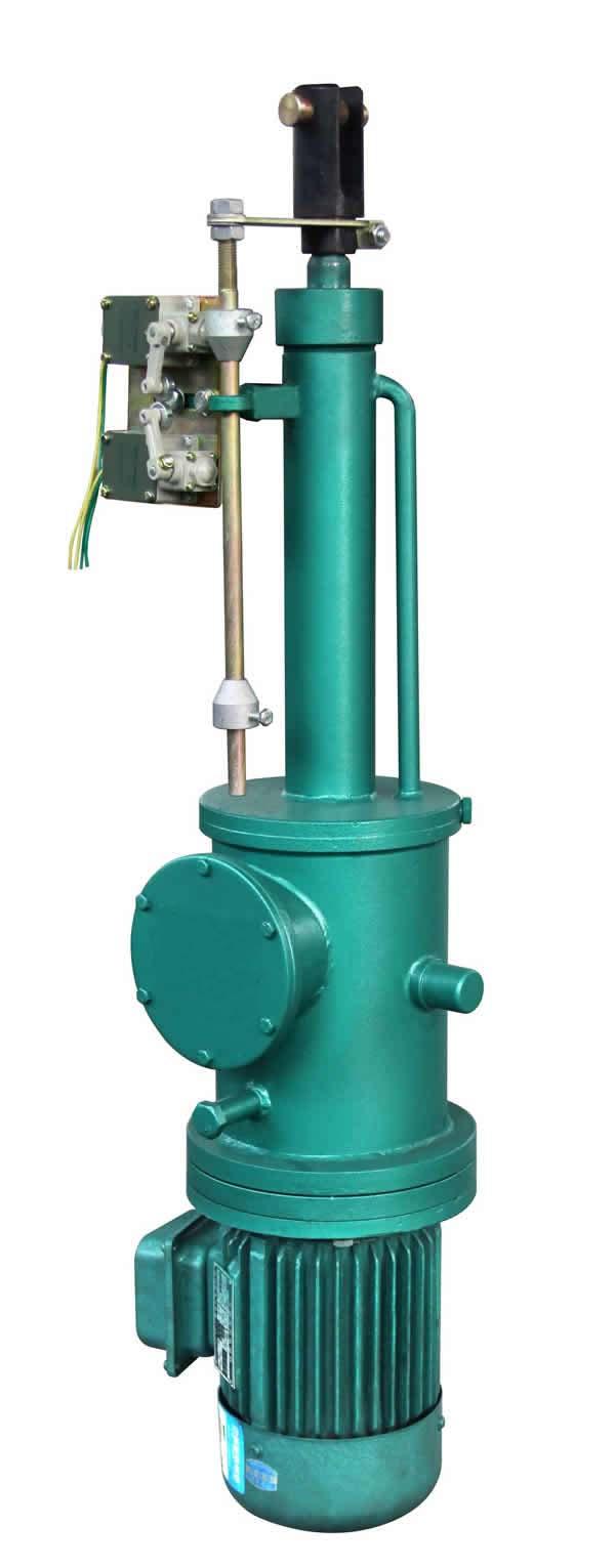 DYTZ型整体式电液推杆