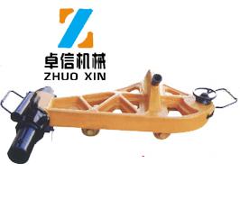 YZG-800型液压直轨机
