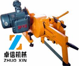 KDJ-I电动锯轨机