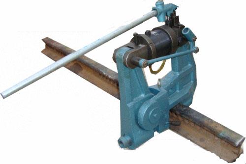 KKY-500液压挤孔机