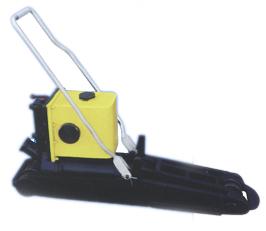 YQB-150液压起拨道器