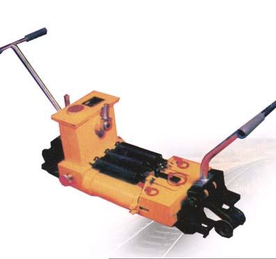 YTF-250型液压轨缝调整器