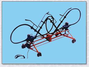 DG150型电动软轴高频捣固机