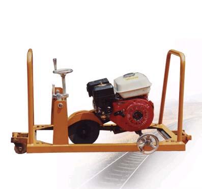 NGD-4型钢轨打磨机
