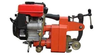 NZG-31型内燃钢轨钻孔机