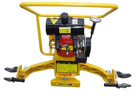 RG150-2内燃钢轨打磨机