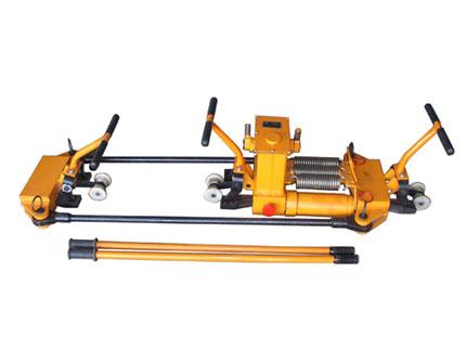 YTF-400型液压轨缝调整器