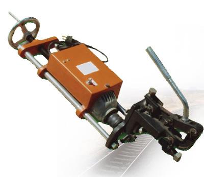 ZG-13B电动钢轨钻孔机