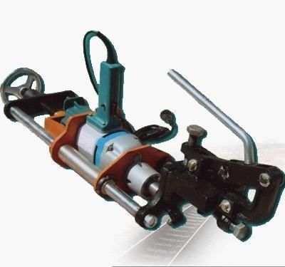ZG-23电动钢轨钻孔机