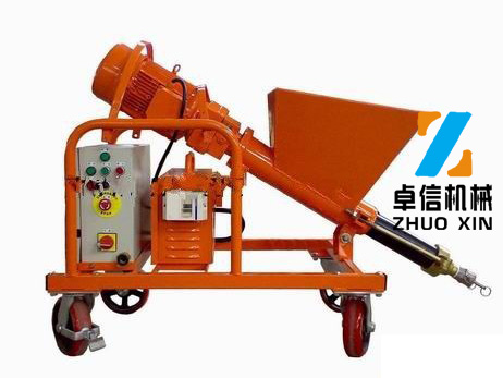 XZ30砂浆喷涂泵