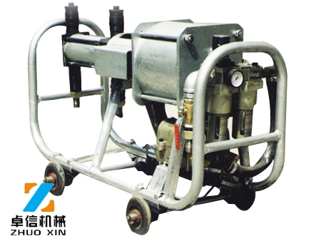 ZBQ50/6型气动注浆泵