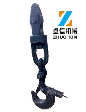 3T-9T-11T钩头