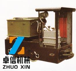 2.5T蓄电池电机车