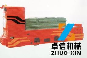 XK12蓄电池电机车