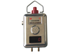 GPD5矿用差压传感器