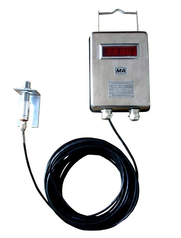 GSC10安全型速度传感器