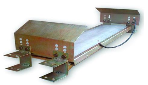 GVY25矿用本质安全型撕裂传感器