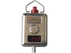 GWD70煤矿用温度传感器