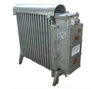 RB2000/127v防爆电热取暖器