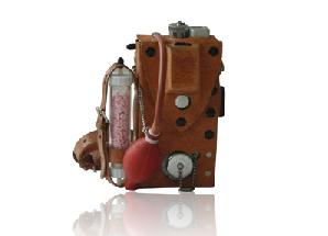 CJG10(A)型光干涉式甲烷测定器