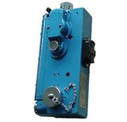 CJG100型光干涉式甲烷测定器