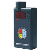 CJYB4-25型甲烷氧气两参数报警仪