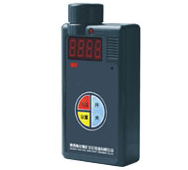CYH25型氧气测定器