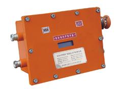 DJ4G型煤矿用固定式甲烷断电仪