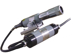 YHJ-800防爆激光指向仪
