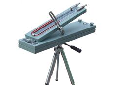 CQY-150型U形倾斜式压差计