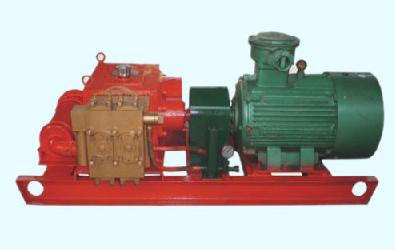 5BZ-33/15煤层注水泵