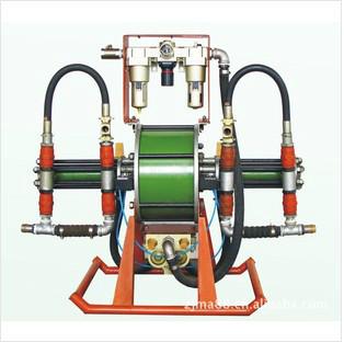 2BZQS-6-12气动注浆泵