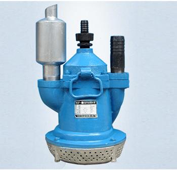 BQF型风动潜水泵