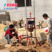 小型水井钻机及打井机技术参数
